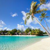 Les îles du Pacifique, destinations touristiques privilégiées