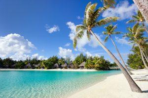 Les îles du Pacifique destinations touristiques