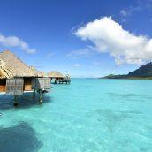 Tahiti une destination au paradis