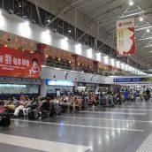 Voyage en Chine : les modes de déplacement à privilégier