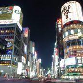 Voyage au Japon : un jour à Tokyo