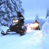 Vacances d'hiver : Top des activités à faire à la montagne