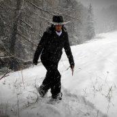 Séjour Raquettes à Neige dans les Alpes-Maritimes