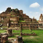 Découvrir la ville de Bangkok et ses temples