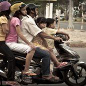 Mini-guide pour se déplacer au Vietnam