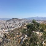 athenes-mont-lycabette