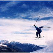 Skier en Suisse: la station d'Adelboden ou d'Andermatt