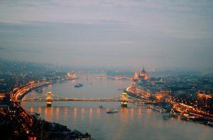 Budapest_Birdview
