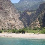 Turquie - Butterfly Valley
