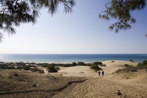 Turquie - Patara beach