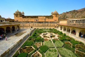 india-fort-amber