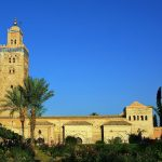 morocco-Koutoubia