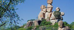 Matobo-Zimbabwe