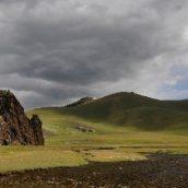 Voyage en Mongolie, terre d'aventure