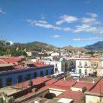 Oaxaca ville
