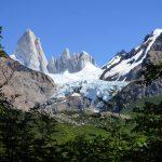 chaltén fitz roy montagne argentine patagonie