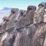 Île de Pâques Rapa Nui
