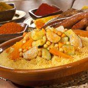 Pour un voyage culinaire sur la terre marocaine