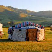 Choisir son hébergement pendant un voyage en Mongolie