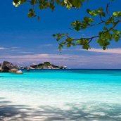 Escapade en Thaïlande: Phuket et ses plages