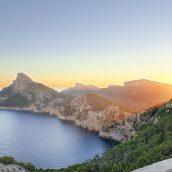 Un séjour d'aventure sur les îles Baléares de l'Espagne