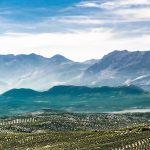 sierra montagne