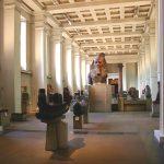 Angleterre - Londres - British Museum