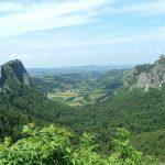 France - Auvergne - Montagne