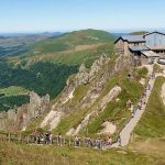 France - Auvergne - Puy de Sancy