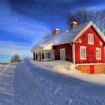 Laponie Suédoise-
