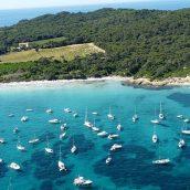 Profiter d'une croisière sur la Riviera française