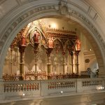 arcos musée victoria et albert londres architecture