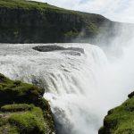l'islande gullfoss