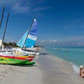 Partir à Cuba et profiter de ses stations balnéaires