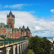 Quelques activités touristiques du Québec à ne pas rater