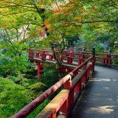 Les lieux touristiques du Japon