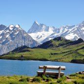 Quand voyager en Suisse ?