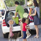 2 conseils à prendre en considération pour un voyage familial en voiture
