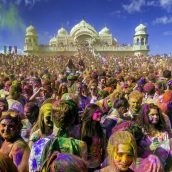 3 festivals ou événements à ne pas rater aux USA
