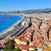 Les activités incontournables à faire lors de vos vacances à Nice en été