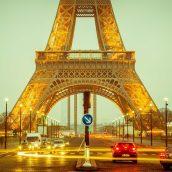 Séjour en famille à Paris, 2 parcs d'attractions et de loisirs incontournables