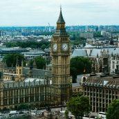 Visiter l'Angleterre : il n'y a pas que Londres !
