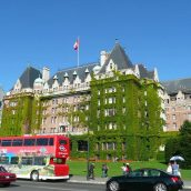 Ce qu'il faut prendre en compte pour louer une voiture au Canada