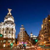 Les musts de Madrid