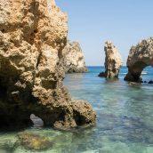 Séjour balnéaire au Portugal : 5 belles plages à ne pas rater