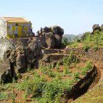 Visiter l'archipel du Cap-Vert en VTT enduro