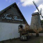 distillerie Trois-Rivières