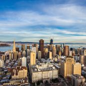 Voyage aux États-Unis: une halte à San Francisco