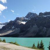 À la découverte des grands espaces de l'Ouest canadien