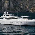 louer yacht sejour Cannes